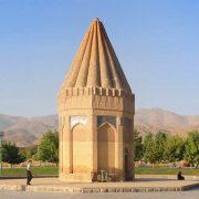 گردشگری مذهبی در همدان
