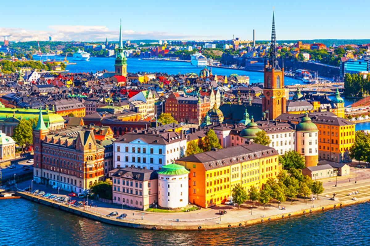 راهنمای سفر به سوئد