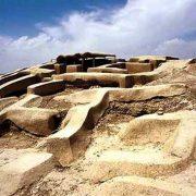شهر سوخته سیستان و بلوچستان