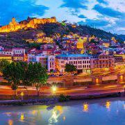 استانبول و گرجستان
