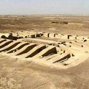 شهر باستانی دهانه غلامان