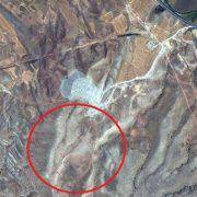 «دیوار چین» ایرانی
