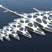 هتل-شناور-روی-دریا