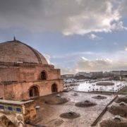 مسجد جامع ارومیه اثربی نظیر در اوج زیبایی و هنر