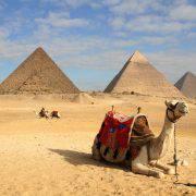 مصر سرزمین فراعنه-گردشگری مصر