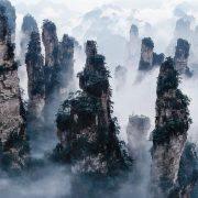 کوههای-تیانزی