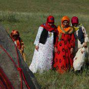 نقش لباسهای سنتي در رونق گردشگري