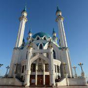 """مسجد """"قل شریف"""" سمبل معماری تاتارستان"""