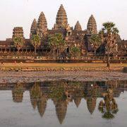 آنگکور وات-کامبوج