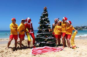 کریسمس در استرالیا