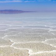 دریاچه-نمک-قم