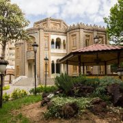 خانه-تاریخی-تهران