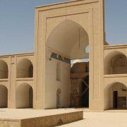 مسجد-جامع-ابرکوه