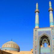 مسجد-جامع-کبیر-یزد