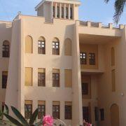 موزهی-مردمشناسی-خلیج -فارس
