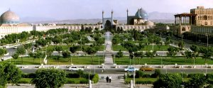میدان-نقش-جهان-اصفهان