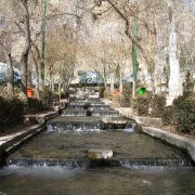 چشمه-آبگرم-محلات