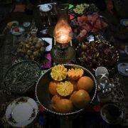 شب-یلدا-مازندران