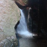 آبشار-مجن