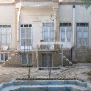 خانه-تاریخی-مولوی-قم