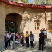 جایگاه-صنعت-گردشگری-ایران