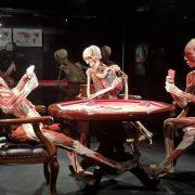 موزه-جهان-بدن-لندن