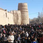 جشنوارههای-زمستانه-یزد