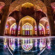 شیراز-ثبت جهانی