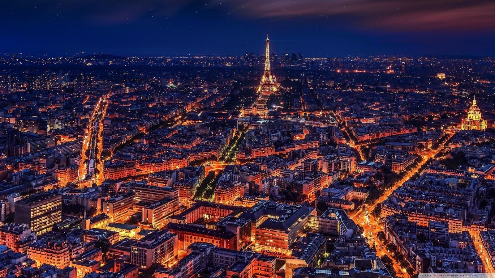 پاریس-فرانسه