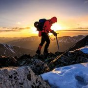 کوهپیمایی