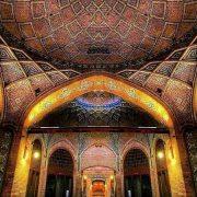 سعدالسلطنه-قزوین-اماکن تاریخی قزوین