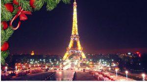 کریسمس فرانسه