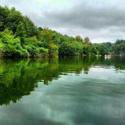 دریاچه-الیلامات-نور