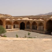 قصر-بهرام