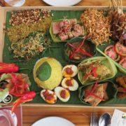 گردشگری-غذایی-اندونزی