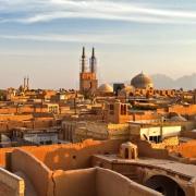 یزد-گردشگری زیرزمینی