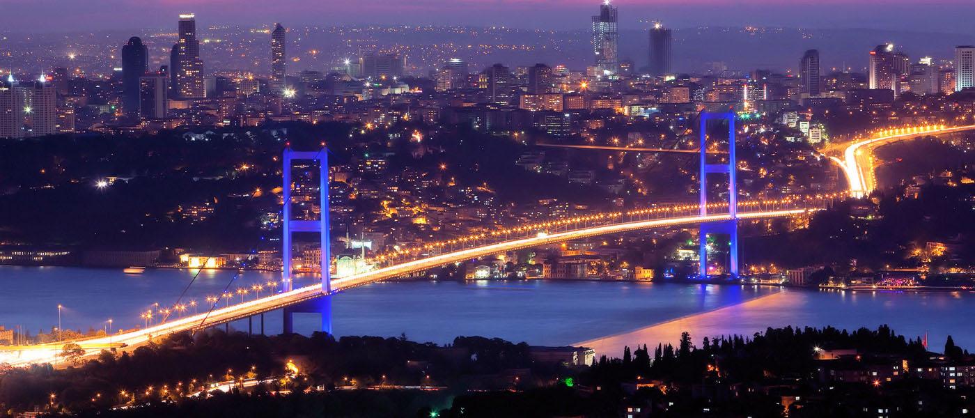 تنگه-بسفر-استانبول