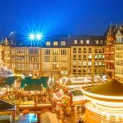 کرونا و تاثیرات آن بر گردشگری آلمان