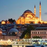 ترکیه-استانبول-صنعت توریسم