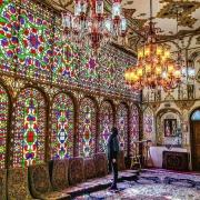 خانه -ملاباشی-اصفهان