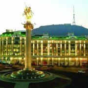 هتل-تفلیس