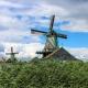آسیاب-بادی-هلند