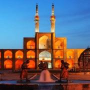 گردشگری-یزد
