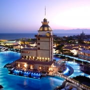 آنتالیا-ترکیه