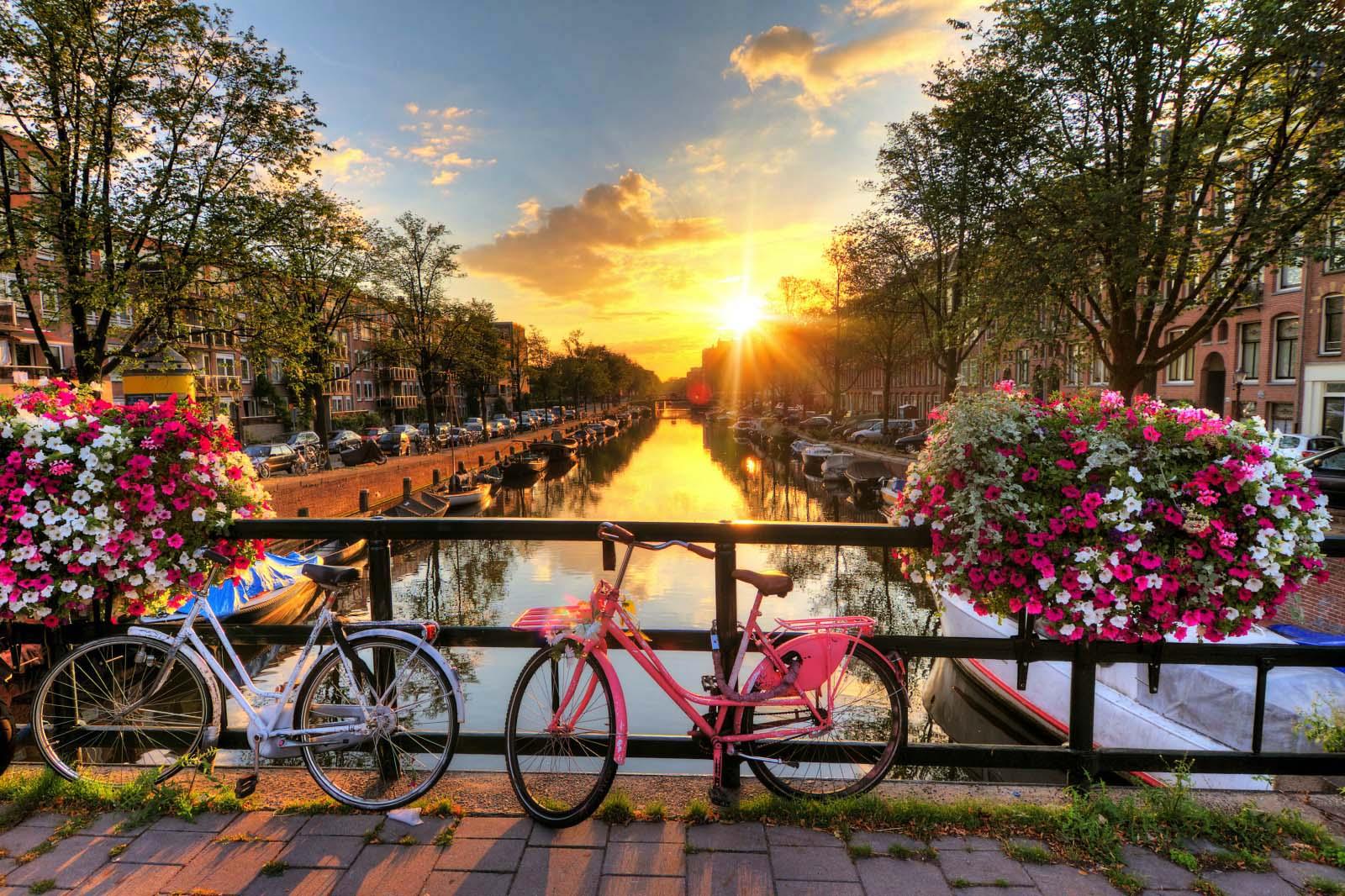 هلند-آمستردام