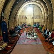 مضیف-خوزستان