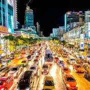 ترافیک-بانکوک