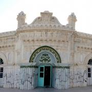 مسجد-رانگونی ها