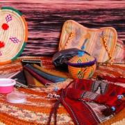 اتحادیه صنایع دستی: چوب حراج به صنایع دستی ایران-فعالان گردشگری