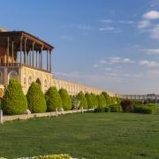 سفرهای نوروزی اصفهان/راهاندازی تور مجازی «اصفهان گردی»